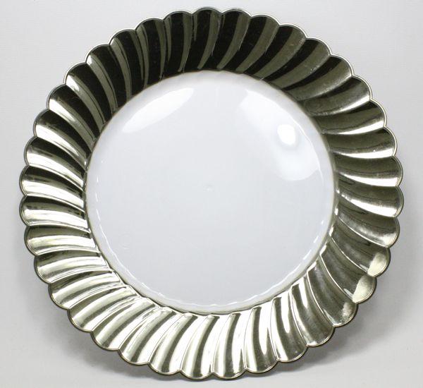 Elegant Disposable Chinaware Bridal Hot List