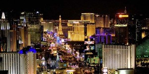 Las Vegas - Great Honeymoon Destination!
