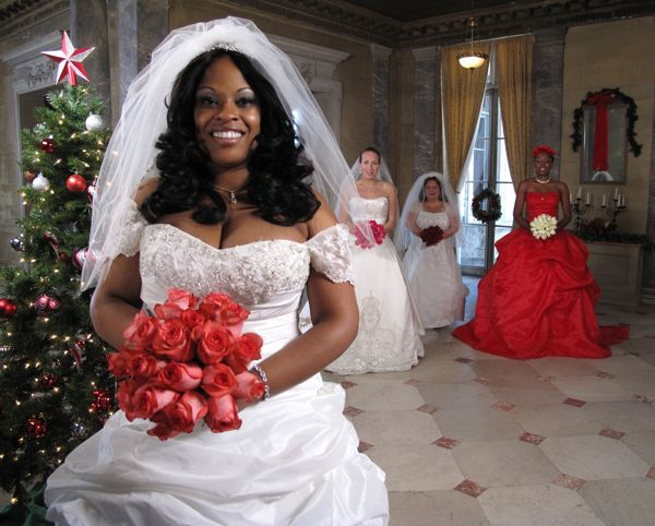 TLCs Four Weddings Holiday Special Episode Recap December 6th