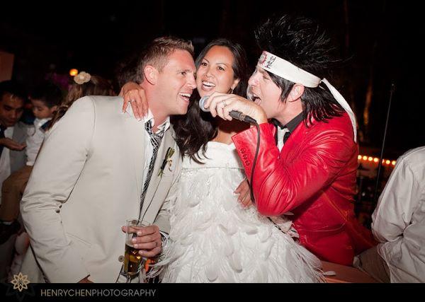 Flashback Rizzi Wedding 1