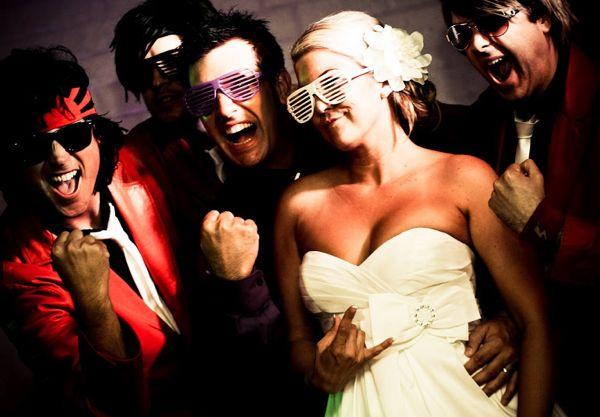 Flashback Wedding Pagni