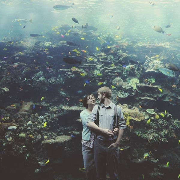 Georgia-Aquarium-Wedding-Photography---Katie-and-David-Engagement---Famous-William-Company-7