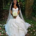 Bride, Thais