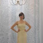 The Bride, Amy.