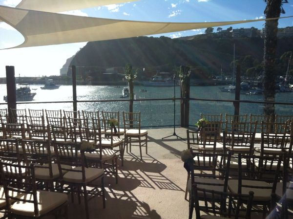 Weddings At Dana Point Yacht Club Bridal Hot List