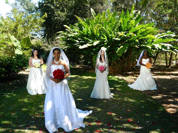 Tlc S Four Weddings Episode Recap March 29th Bridal Hot List