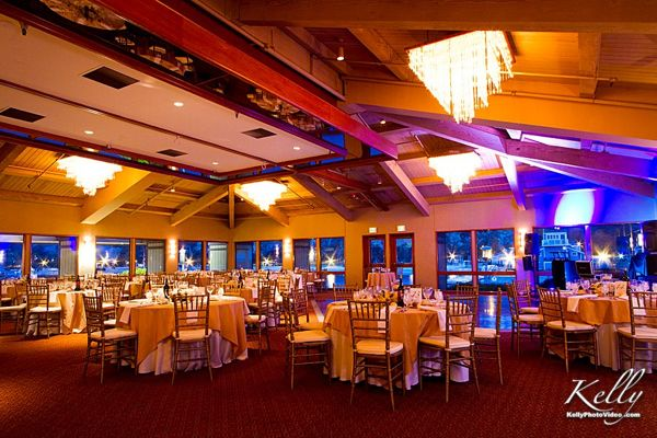 Dana Point Yacht Club Visit Their Official Website Patio Wedding Ballroom