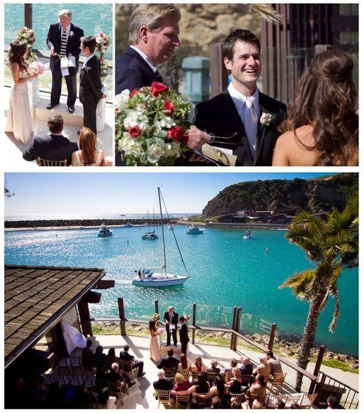 bv patio wedding