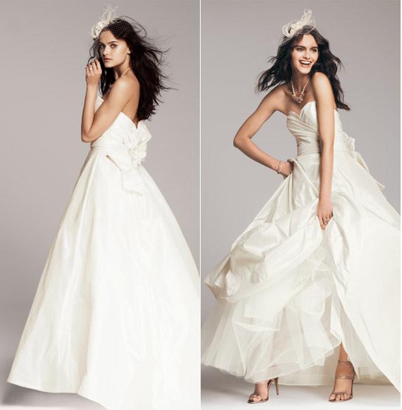 Nordstrom wedding suite bridal hot list for Nouvelle amsale wedding dress
