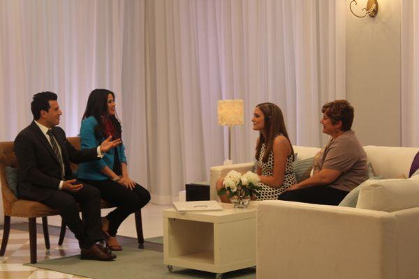 SBSN2 201.30 - Kelly, Sam, Bridget and Mom on Intro Day (1)