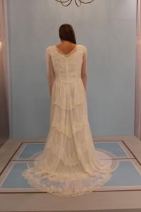 Borrowed Dress Back