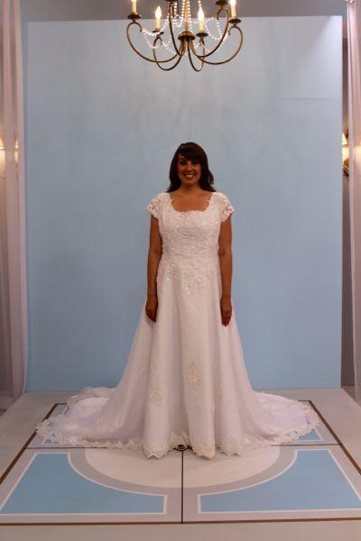 Borrowed Dress Front