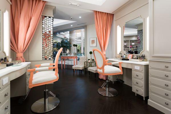 Blushington Fashion Island Interior 2